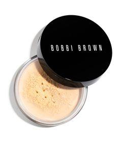 Sheer-Finish Loose Powder, White - Bobbi Brown