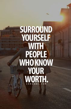 Very important to surround yourself with those that love and support you when going through Eating disorder recovery