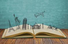 Marzą Ci się podróże? Poczytaj ciekawe opisy!