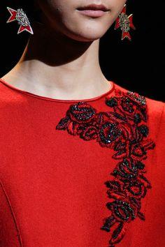 Enchanting Embroidery Inspiration #AnthropologieEu
