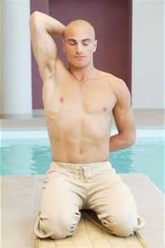Yoga for Fibromyalgia - http://www.yogadivinity.com/yoga-for-fibromyalgia