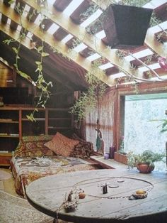 Healing Spaces | Boho Home | Bohemian Interiors | Plants in the Bedroom