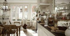 i gigi general store, café, Hove, East Sussex UK