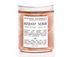 Rosehip Scrub by Herbivore Botanicals
