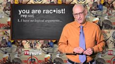 Andrew Klavan: How to Speak Leftist | Truth Revolt ~ So true, and funny! 8/27/14