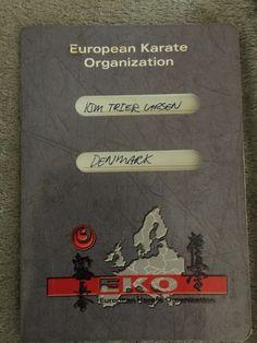 Kyu pass
