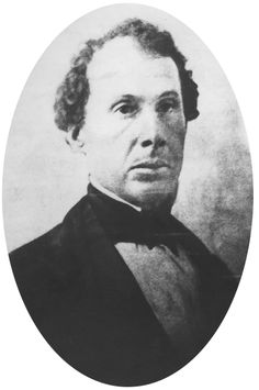 Charles Stanfield Taylor was born in England in 1808 and came to Texas in 1828. He was a member of the Convention of 1832, Chief Justice of Nacogdoches Co. in 1836, and Treasurer of Nacogdoches Co. from 1850-1854.