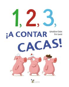 Resultado de imagen de 1 2 3 a contar cacas Comprehensible Input, Album Jeunesse, French Grammar, French Immersion, Busy Bee, Books To Buy, Story Time, Literature, Kindergarten