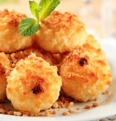 PINEAPPLE COCONUT COOKIES - If you are looking for a healthy dessert or snack we strongly suggest you try out these pineapple coconut bites. The name itself already promotes the nutrients it contain from pineapple and coconut which are well-known all over the world to be nutritious and delicious. This recipe will take you an overall tim...