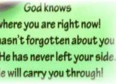 Thank You Lord! Never Leave You, Thank You Lord, Christian Quotes, Bible Verses, Thankful, Facts, God, Inspiration, Dios