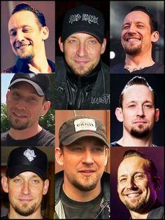 Michael Poulsen: Volbeat