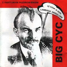 BIG CYC- Z PARTYJNYM POZDROWIENIEM