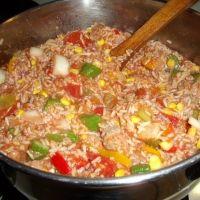 Appalachian sausage & shrimp Gumbo Recipe