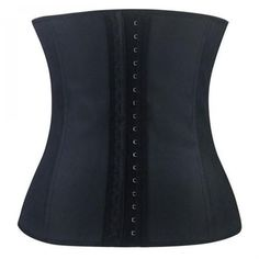 STEEL BONED LATEX WAIST SHAPER @ $30.60 #bodytrainercorset #awaisttrainer #buyawaisttrainer #waisttrainersforworkingout #waistcinchingexercises #waisttrainerforcheap #workoutwaisttrainer #waisttrainerscheap #menswaisttrainers https://nomadeyes.com/collections/latex-waist-trainer/products/steel-boned-latex-waist-shaper