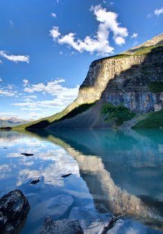 Lake Louise - Alberta, Canada