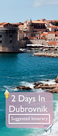 Heading to Dubrovnik and short on time? Here's my recommendations for the best things to see and do in this beautiful city.