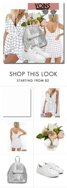 """""""Yoins !!"""" by dianagrigoryan ❤ liked on Polyvore featuring yoins, yoinscollection and loveyoins"""