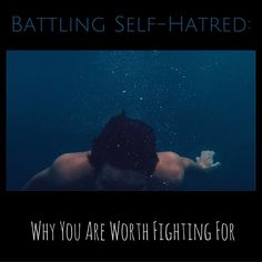 Self hatred essay