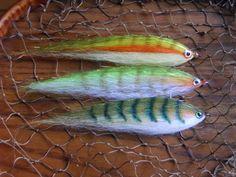 Pike crush these!