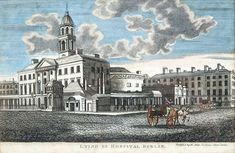 LOT:119 | WILLIAM ALLEN (c.1770) A Rare Set of Views of Dublin (6) Coloured engravings, 17 x 25cm