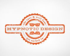 Hypnotic Design   The rare & well done   get sucked in