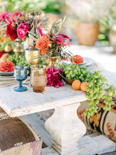 Moroccan inspired party: http://www.stylemepretty.com/living/2015/09/14/moroccan-backyard-soiree/ | Photography: Steve Steinhardt - http://www.stevesteinhardt.com/