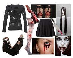 """""""State of dreaming..."""" by heavy-metal-god ❤ liked on Polyvore featuring COS"""