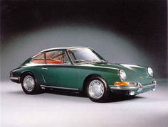 Celebrating 50 Years of the Porsche 911 - Airows