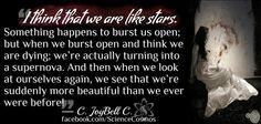 C. JoyBell C.