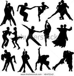 Google Image Result for http://image.shutterstock.com/display_pic_with_logo/527200/527200,1265917077,2/stock-vector-silhouettes-of-the-pairs-dancing-ballroom-dances-46472143.jpg