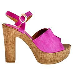 Need these!  How can you say no to pink!
