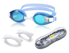 Ipow Anti-fog Mirrored Swim Swimming Goggles with Uv Protection Plating Glasses + Premium Goggles Case Ipow http://www.amazon.com/dp/B00L44GSSE/ref=cm_sw_r_pi_dp_H8RZtb0ZQQ0ZWE6W