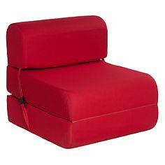 Sofá Cama Imperial Rojo