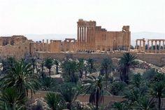Στα χέρια των τζιχαντιστών όλα τα συνοριακά περάσματα Ιράκ – Συρίας