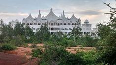 Mountain Palace