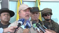 Tylko 8 Ton kokainy przy granicy z Panamą w ulung tv