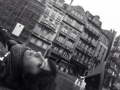 Bruxelles...  Il viaggio più bello che ho fatto...