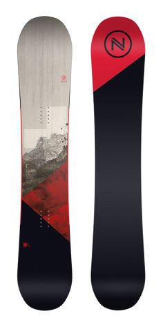 f8cfcdcfad0b NIDECKER SNOWBOARDS - Gear - Snowboards - Escape  Snow!!!  snowboard  Snowboarding
