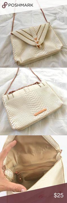 BCBG Generation Bag Chucky pebbled leather BCBGeneration Bags Crossbody Bags