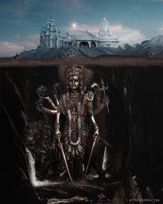 Ganesh Images, Indian Gods, Hinduism, Photo Manipulation, Shiva, Warriors, Samurai, Death, Darth Vader