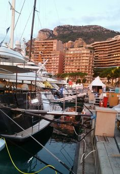 Contact one of Yachting Pages' online marine businesses or marinas today. Monaco Yacht Show