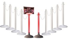 LED Stanchion Combo Deal