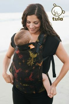 Tula Standard Wrap Conversion Natibaby Phoenix