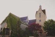Vineland Estates Winery Niagara Ontario
