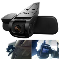 Viofo Inch Capacitor Battery Novatek 96650 Car DVR Dash Cam 170 Degree Wide Angle Video Recorder with G-sensor Wireless Backup Camera, Dvr Camera, Video Camera, Rear View Mirror Camera, Best Noise Cancelling Headphones, Gear Best, Full Hd 1080p, High Tech Gadgets, Wide Angle Lens