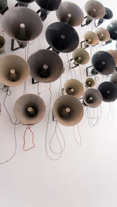 sometimes-now:  Installation by Pavel Buchler.