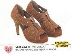 High Heels Blackkelly Asli Bandung  Rp.160.000 order PIN BBM 7D541E07 / 52897E75
