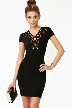 Nasty Gal Isabella Dress. I love this dress, sadly I do not get to see such beautiful dresses where I live, oh well I guess pinterest will have to do LOL.