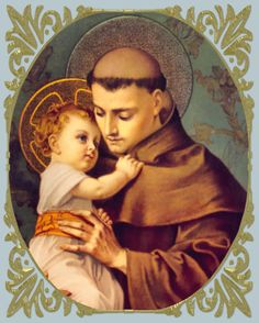 Dia dos Namorados: St. Anthony's Day Eve -- June 12 is my wife's birthday.