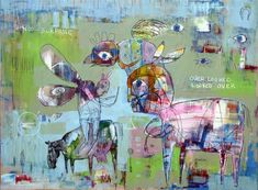 Jesse Reno   Artist   Art Gallery AFK, Lisbon